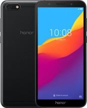 Mobilní telefon Honor 7S 2GB/16GB, černá