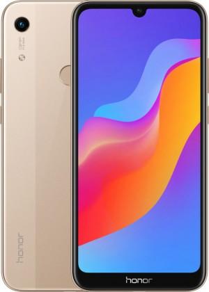 Mobilní telefon Honor 8A 3GB/32GB, zlatá