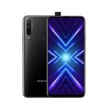 Mobilní telefon Honor 9X 4GB/128GB, černá + DÁREK Antivir Bitdefender v hodnotě 299 Kč