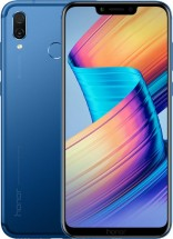 Mobilní telefon Honor PLAY 4GB/64GB, modrá + dárky