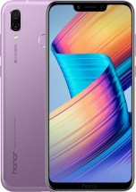 Mobilní telefon Honor PLAY 4GB/64GB, světle fialová + dárky
