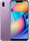 Mobilní telefon Honor PLAY 4GB/64GB, světle fialová