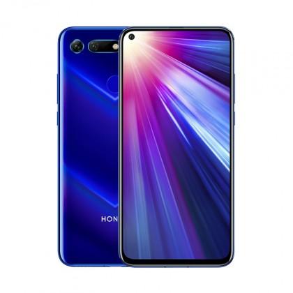 Mobilní telefon Honor VIEW 20 6GB/128GB, modrá, ROZBALENO