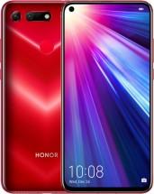 Mobilní telefon Honor VIEW 20 8GB/256GB, červená + Antivir ESET
