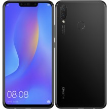 Mobilní telefon Huawei NOVA 3i 4GB/128GB, černá + Antivir ESET