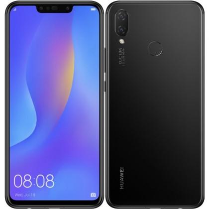 Mobilní telefon Huawei NOVA 3i 4GB/128GB, černá