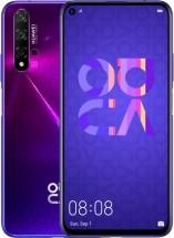 Mobilní telefon Huawei Nova 5T DS 6GB/128 GB, fialová + DÁREK Antivir Bitdefender pro Android v hodnotě 299 Kč  + DÁREK Bezdrátový reproduktor BigBen v hodnotě 399 Kč