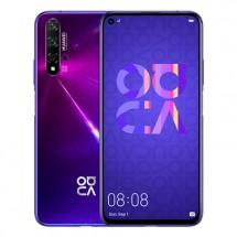 Mobilní telefon Huawei Nova 5T DS 6GB/128 GB, fialová + DÁREK Antivir Bitdefender v hodnotě 299 Kč