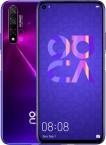 Mobilní telefon Huawei Nova 5T DS, fialová
