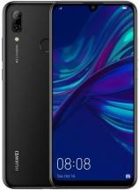 Mobilní telefon Huawei P Smart 2019 3GB/64GB, černá + dárky