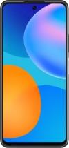 Mobilní telefon Huawei P Smart 2021 4GB/128GB, černá