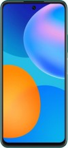 Mobilní telefon Huawei P Smart 2021 4GB/128GB, zelená