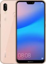 Mobilní telefon Huawei P20 LITE DS 4GB/64GB, růžová + Antivir ESET