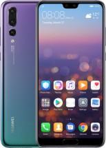 Mobilní telefon Huawei P20 PRO 6GB/128GB, fialová + Antivir ESET