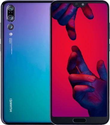Mobilní telefon Huawei P20 PRO 6GB/128GB, fialová