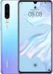 Mobilní telefon Huawei P30 DS 6GB/128GB, světle modrá