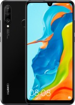 Mobilní telefon Huawei P30 LITE DS 4GB/128GB, černá + DÁREK Antivir Bitdefender v hodnotě 299 Kč