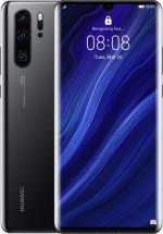 Mobilní telefon Huawei P30 PRO DS 6GB/128GB, černá + 3D brýle   + Antivir Bitdefender