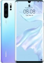 Mobilní telefon Huawei P30 PRO DS 6GB/128GB, světle modrá