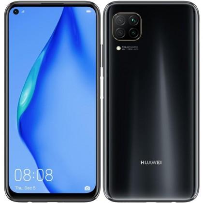 Mobilní telefon Huawei P40 Lite 6GB/128GB, černá