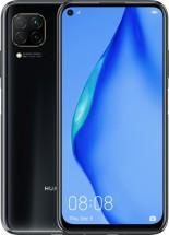 Mobilní telefon Huawei P40 Lite 6GB/128GB, černá POUŽITÉ, NEOPOTŘ