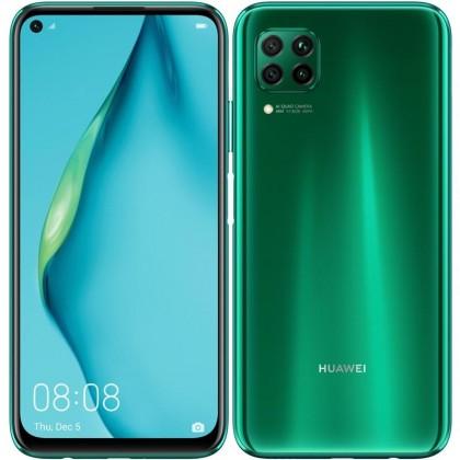 Mobilní telefon Huawei P40 Lite 6GB/128GB, zelená