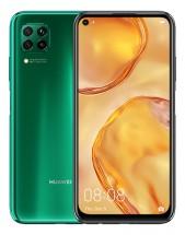 Mobilní telefon Huawei P40 Lite 6GB/128GB, zelená POUŽITÉ, NEOPOT