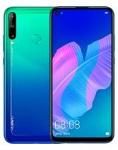 Mobilní telefon Huawei P40 Lite E 4GB/64GB, modrá POUŽITÉ, NEOPOT