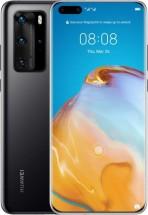Mobilní telefon Huawei P40 Pro 8GB/256GB Black ROZBALENO + DÁREK Antivir ESET pro Android v hodnotě 299 Kč