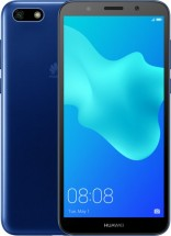 Mobilní telefon Huawei Y5 2018 2GB/16GB, modrá + dárky