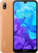 Mobilní telefon Huawei Y5 2019 2GB/16GB, hnědá + DÁREK Antivir Bitdefender pro Android v hodnotě 299 Kč