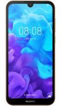 Mobilní telefon Huawei Y5 2019 2GB/16GB, hnědá + DÁREK Antivir Bitdefender v hodnotě 299 Kč