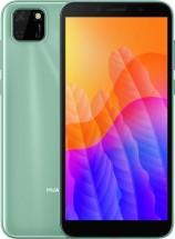 Mobilní telefon Huawei Y5P 2GB/32GB, zelená