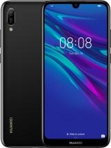 Mobilní telefon Huawei Y6 2019 DS 2GB/32GB, černá + DÁREK Antivir Bitdefender v hodnotě 299 Kč
