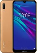 Mobilní telefon Huawei Y6 2019 DS 2GB/32GB, hnědá