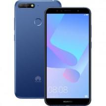 Mobilní telefon Huawei Y6 PRIME 2018 3GB/32GB, modrá + dárky