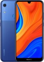 Mobilní telefon Huawei Y6s DS 3GB/32GB, modrá + DÁREK Antivir Bitdefender pro Android v hodnotě 299 Kč