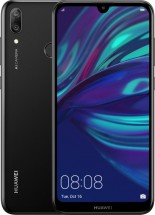 Mobilní telefon Huawei Y7 2019 3GB/32GB, černá + Antivir ESET
