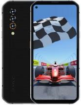 Mobilní telefon iGET Blackview GBL6000 Pro 8GB/256GB, šedá