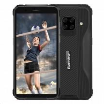 Mobilní telefon iGET Blackview GBV5100 4GB/128GB, černá
