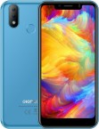 Mobilní telefon iGET Ekinox E6 2GB/16GB, modrá