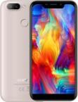 Mobilní telefon iGET Ekinox K5 2GB/16GB, zlatá