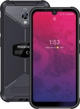 Mobilní telefon Maxcom Smart MS 572 3GB/32GB, šedá
