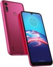Mobilní telefon Motorola E6i 2GB/32GB, růžová POUŽITÉ, NEOPOTŘEBE