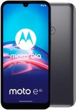 Mobilní telefon Motorola E6i 2GB/32GB, šedá