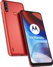 Mobilní telefon Motorola E7 Power 4GB/64GB, červená