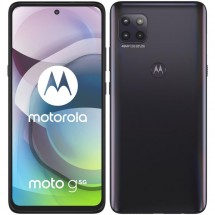 Mobilní telefon Motorola G 5G 6GB/128GB, šedá