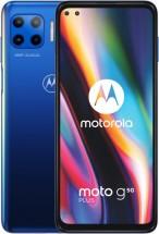 Mobilní telefon Motorola G 5G Plus 6GB/128GB, modrá