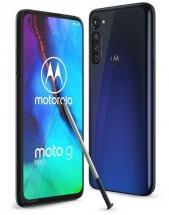 Mobilní telefon Motorola G Pro 4GB/128GB, modrá