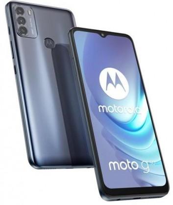 Mobilní telefon Motorola G50 5G 4GB/64GB, šedá